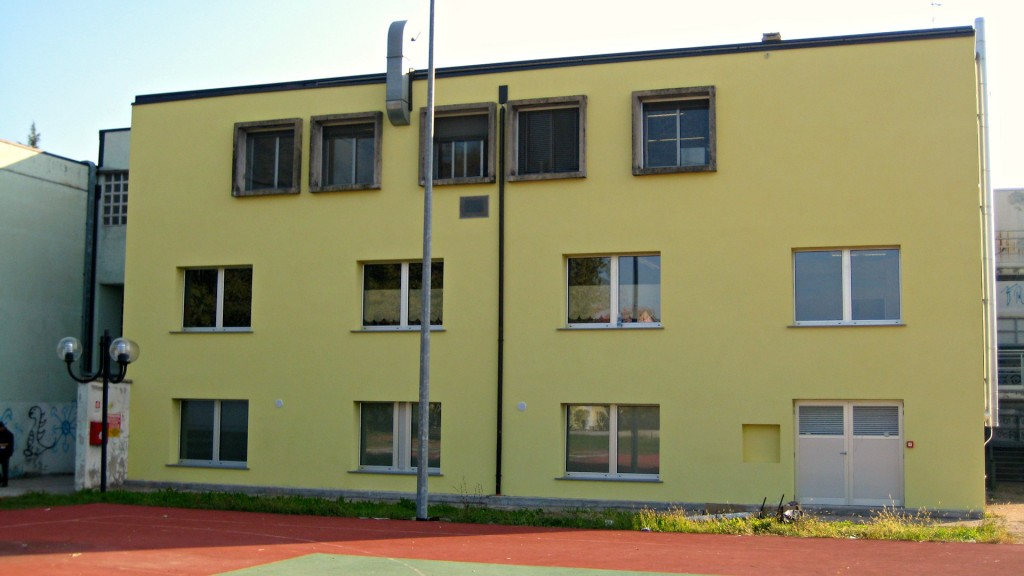 Dalla Chiesa Middle School