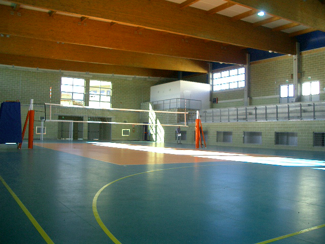 Sports Arena